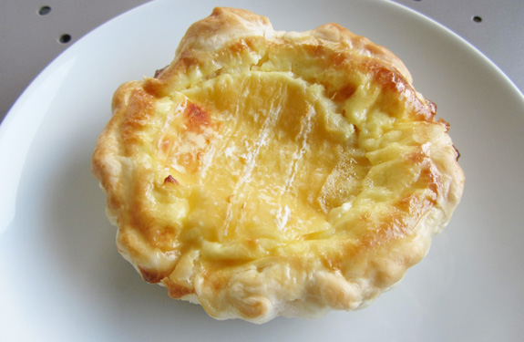 Quiche Saint-Marcellin