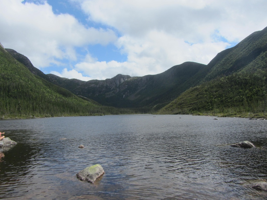 Parc National de Gaspésie