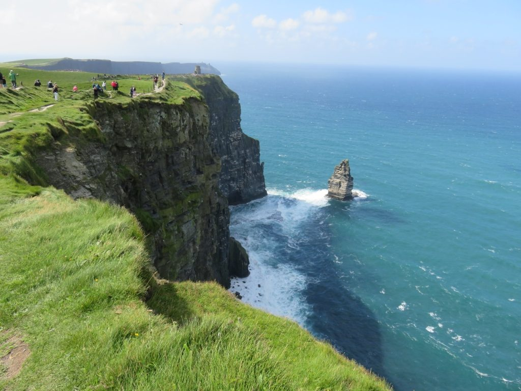 Cliffs of Mohair